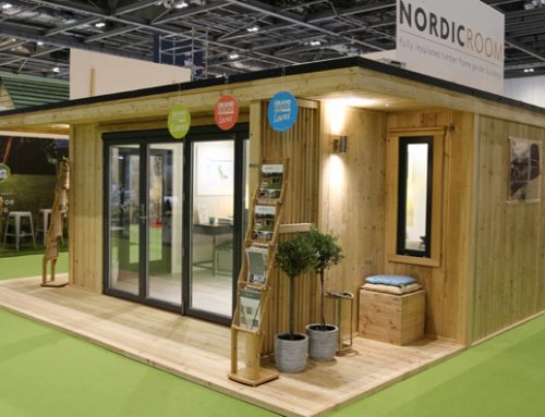 FREE TICKETS to Grand Designs Live!