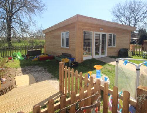 Nursery in Essex
