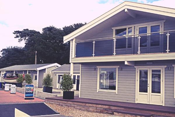 Nordic Wood Bespoke Scandinavian Garden Rooms/offices in