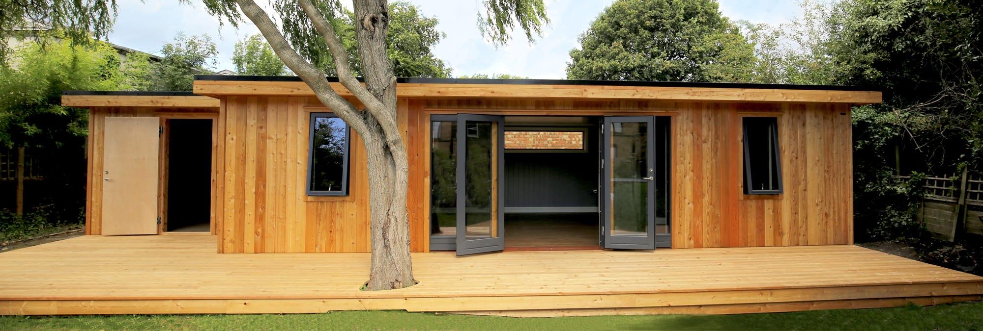 & Nordic Windows \u0026 Doors - Nordic Wood